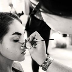 Photo found on @atgprods facebook page of me working the Fashion For a Passion runway show a few weeks ago! Applying @makeupforeverofficial Smokey lash with #Sephora's new fan brush! #makeupbylorann #makeup #makeupartist #makeupartistlife #runwaylife #runway #fashion #model #modellife #mua #makeupmob #mascara #fanbrush #behindthescenes #ilovemyjob #ffap5
