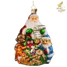 7062e16fe1bd34 29 Best Glass Ornaments images