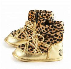 Baby Juicy Boots!