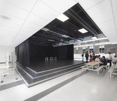 Gallery of Collège Saint-Louis / Marosi Troy Architectes + Jodoin Lamarre Pratte architectes - 2