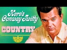 Conway Twitty - Walk Me To The Door (1967) - YouTube