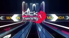 KICK POWER TRAINING / STAYFIT EVENT AT THE SPIROUDOME, BELGIUM