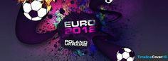 Euro 2012 Facebook Cover Timeline Banner For Fb Facebook Cover