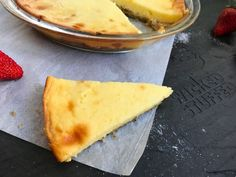 Have you ever had ooey gooey butter cake? Well I made a keto and low carb friendly ooey gooey butter pie!
