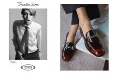 Tod's debuted their Fall/Winter 2016 ad campaign featuring timeless icons like Jean Shrimpton, Twiggy, and Jane Birkin alongside their new merch. Shoes Editorial, Prada, Italian Luxury Brands, Jean Shrimpton, Daily Front Row, Fashion Magazin, Campaign Fashion, Jane Birkin, Fashion Photography Inspiration