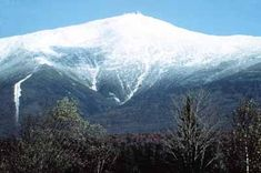 """HowStuffWorks """"Highlights of White Mountain Trail"""""""
