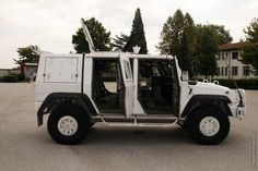 IVECO= Lince