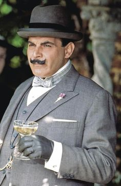 Little bits of Poirot