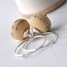 beautiful lampwork beads jewelry