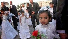Some child brides are living with older husbands in asylum centers in Scandinavia, triggering a furor about lapses in protection for girls in nations that ban child marriage. Authorities have in some cases let girls stay with their partners, believing it is less traumatic for them than forced separation after … Continue reading