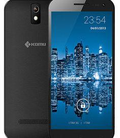 Smartphone Komu K8