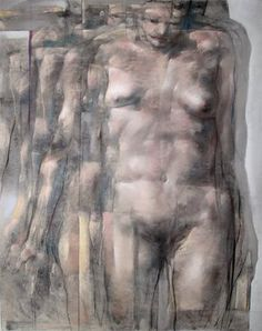 Bruce Samuelson is a Professor of Painting and Drawing at the Pennsylvania Academy of the Fine Arts