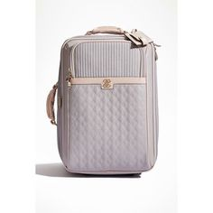 Guess. Suitcase. Travelling.