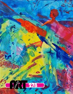 July 2014: Women in Art 278 Magazine I am honored to have my shop is featured here