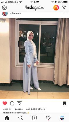 Jumpsuit Hijab, Hijab Gown, Hijab Evening Dress, Hijab Dress Party, Hijab Style Dress, Casual Hijab Outfit, Couture Dresses, Women's Fashion Dresses, Tea Length Bridesmaid Dresses