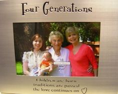 12 Best 4 Generation Picture Ideas Images Family Photos Family