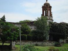 Hacienda de San Isídro Culiacán, en Córtazar Guanajuato