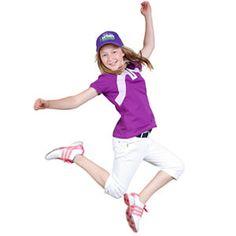 Junior Golf Fashion Trends For Girls 2014.