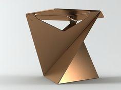 De Sede DS 9045 3d model | Philippe Bestenheider
