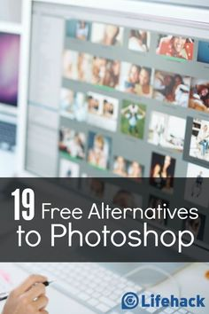 19 Free Alternatives to Photoshop - Image Editing - Edit image online tool. - Enjoy the benefits of Adobe Photoshop without the pricetag. Here are 19 free alternatives to photoshop to edit photos and create beautiful images for free! Photoshop tips. Photoshop Tutorial, Actions Photoshop, Adobe Photoshop, Lightroom, Photoshop Lessons, Photoshop Software, Photoshop Express, Learn Photoshop, Photoshop Brushes