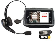 With its ergonomic size, a touchscreen for intuitive Android graphical applications, one-touch pairing and a revolutionary fastening system for superior comfort, hygiene and security, Zebra's WT6000 Android wearable computer sets the standard in enterprise wearability. Wearable Computer, Computer Set, Zebras, Android, Hardware, Touch, Computer Hardware