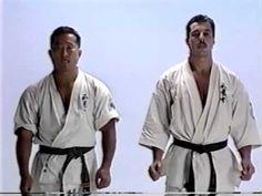 Andy Hug, Kyokushin Karate Kumite Techniques - YouTube