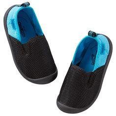 OshKosh Slip-On Shoes now available at oshkosh.com/shoes