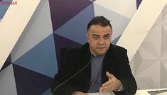 Gutemberg Cardoso comenta a falta de coragem dos nomes da oposição