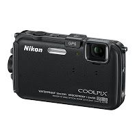 The Nikon AW100 Coolpix digital camera is the perfect companion for all your rugged and extreme adventures. Dive into 33 feet of water or climb to a chilling altitude of 15 degrees Fahrenheit and still get the most amazing, high-quality, high definition shots any time. Create action-packed movies and connect it to your laptop, desktop or HDTV to share your most thrilling adventures with friends and family, in stereo sound. Take steady shots and never miss the action!