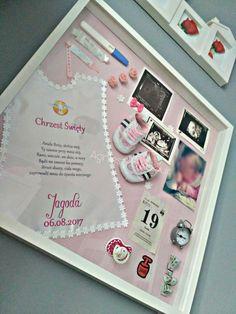 Hediye Baby Collage, Newborn Shadow Box, Baby Gift Box, Baby Frame, Baby Journal, Baby Memories, Baby Keepsake, Baby Art, Baby Family