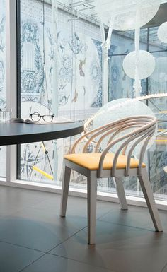 Counter stools | Seating | Century | Very Wood | Marcel Wanders. Check it out on Architonic