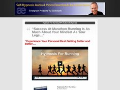 Hypnosis For Running - http://www.vnulab.be/lab-review/hypnosis-for-running-2