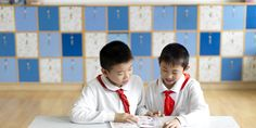 11 Foreign Education Policies That Could Transform American Schools :: the belief one is paramount. intelligence being a product of hard work vs inheritance.