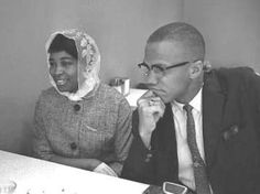 Betty was an extremely resilient woman. Her husband was shot many times (brutally assassinated) in front of her face. She continued to fight for the Civil Rights of black people. Malcolm X, Black Panther Civil Rights, Betty Shabazz, Native American Images, Civil Rights Leaders, Black Panther Party, Vintage Black Glamour, By Any Means Necessary, Black Families