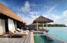 Luxury Hotels Travel+Style