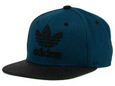 adidas Originals Thrasher Snapback Cap Hats