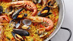 Paella Tarifi, Nasıl Yapılır? İspanya'nın Gururu: Paella