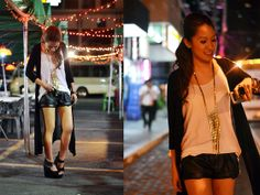It Don't Matter If It's Black and White (BMS) (by Laureen Uy) http://lookbook.nu/look/2811739-It-Don-t-Matter-If-It-s-Black-and-White-BMS