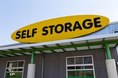 Inventory storage is becoming an important issue as your business grows and expands. Self storage is a solution that you should consider.
