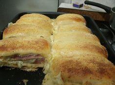 Bauruzinho de Pizza - Veja mais em: http://www.cybercook.com.br/receita-de-bauruzinho-de-pizza.html?codigo=109891