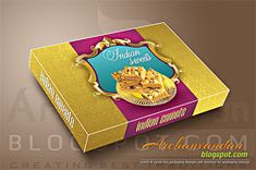 World of Sweet Box packaging designs and devotion for packaging concept: Indian Traditional Sweet box designs Food Packaging, Packaging Design, Sweet Box Design, Kurti, Creations, Concept, Indian, Graphic Design, Traditional