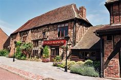 Old-Manor-Potters-Bar