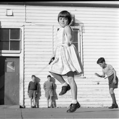 Girl Hero for Paddle Shoes, 1960s by Maggie Diaz