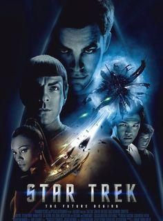 Spazio: ultima frontiera. Questi sono i viaggi della nave stellare Enterprise. La sua missione è quella di esplorare strani nuovi mondi alla ricerca di nuove forme di vita e di nuove civiltà per arrivare coraggiosamente... - Spock - Star Trek