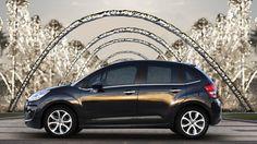 Citroen C3, Psa Peugeot, City Car, Automobile, Vehicles, Vroom Vroom, Design, Cars, Space