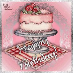 Happy, Happy Blessed Birthday!!! sending you hugs and kisses!