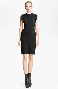 KENZO Sleeveless Jersey Dress available at #Nordstrom