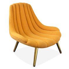 Jonathan Adler Brigitte Lounge Chair