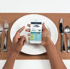 The app FishWatch provides easy-to-understand science-based facts to help you make smart sustainable seafood choices. I highly recommend downloading this app before making your next seafood purchase!