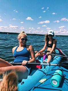 Water Sports Activities, Outdoor Activities, Granola Girl, Summer Goals, Windsurfing, Catamaran, Sleepover, Dream Life, Snorkeling